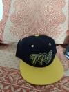 Casquette Ti Polosound jaune